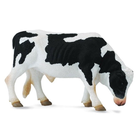CollectA Friesian Bull - Farm Life - AnimalKingdoms.co.nz