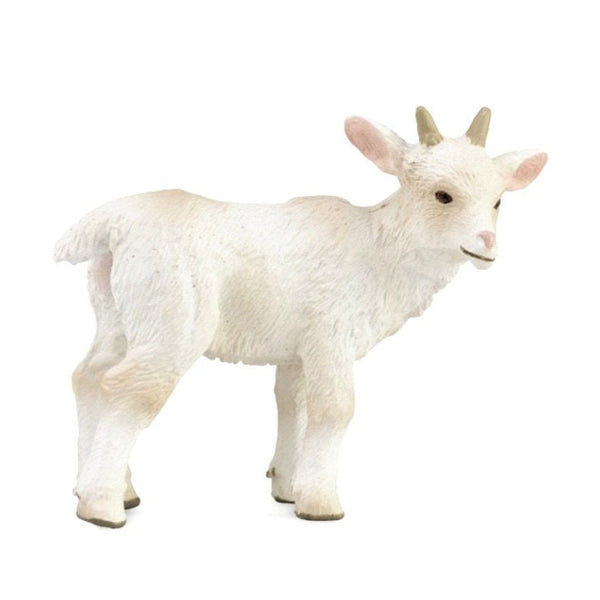 CollectA Goat Kid Standing - AnimalKingdoms.co.nz