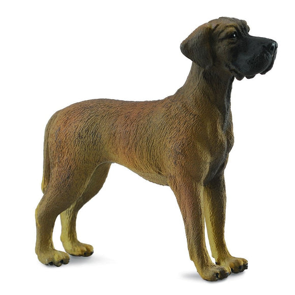 CollectA Great Dane - Cats and Dogs - AnimalKingdoms.co.nz