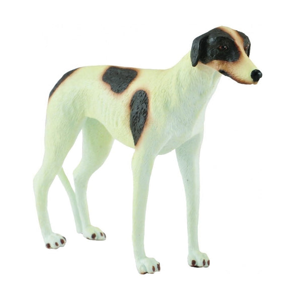 CollectA Greyhound - Cats and Dogs - AnimalKingdoms.co.nz