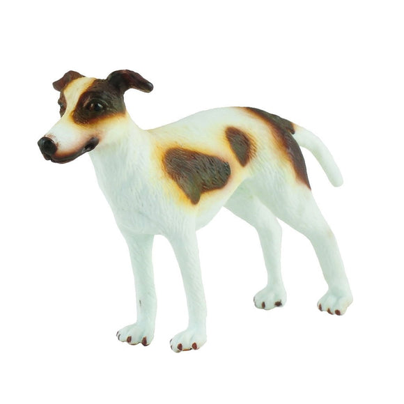 CollectA Greyhound Puppy-88188-Animal Kingdoms Toy Store