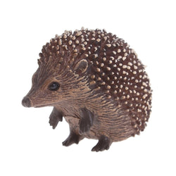 Collecta Hedgehog - Wild Life - AnimalKingdoms.co.nz