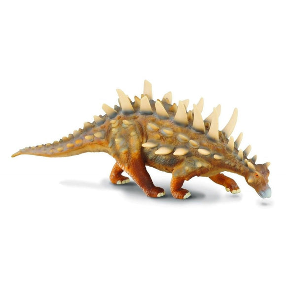 CollectA Hylaeosaurus Deluxe Scale 1:40 - AnimalKingdoms.co.nz
