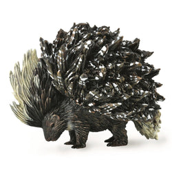 CollectA Indian Porcupine - Wild Life - AnimalKingdoms.co.nz