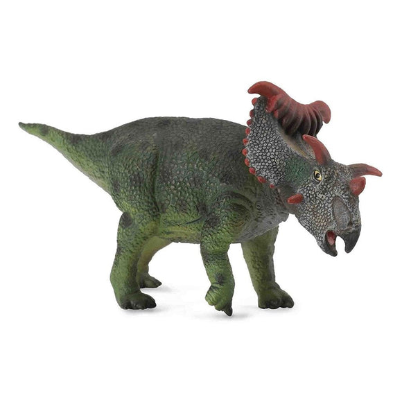 CollectA Kosmoceratops-88521-Animal Kingdoms Toy Store