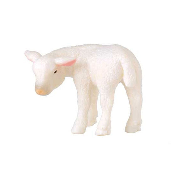 CollectA Lamb Looking Back-88392-Animal Kingdoms Toy Store