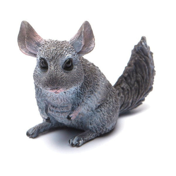CollectA Long Tailed Chinchilla-88722-Animal Kingdoms Toy Store