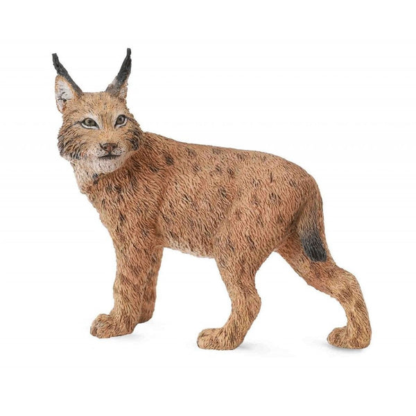 CollectA Lynx-88565-Animal Kingdoms Toy Store