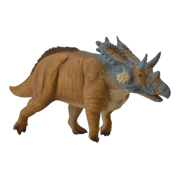 CollectA Mercuriceratops-88744-Animal Kingdoms Toy Store