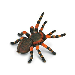 CollectA Mexican Red Kneed Tarantula - Insect - AnimalKingdoms.co.nz