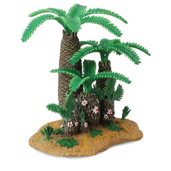 CollectA Monathesia and Cycadeoidae Trees - AnimalKingdoms.co.nz