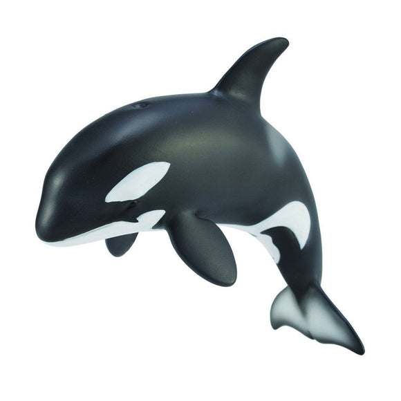CollectA Orca Killer Whale Calf - AnimalKingdoms.co.nz