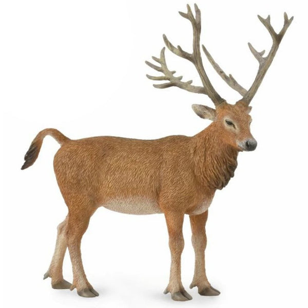 CollectA Pere David's Deer-88829-Animal Kingdoms Toy Store
