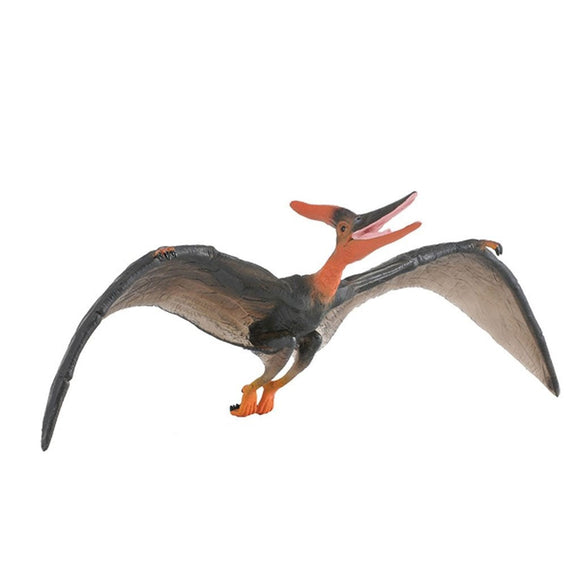 CollectA Pteranodon Deluxe Scale 1:40-88249-Animal Kingdoms Toy Store