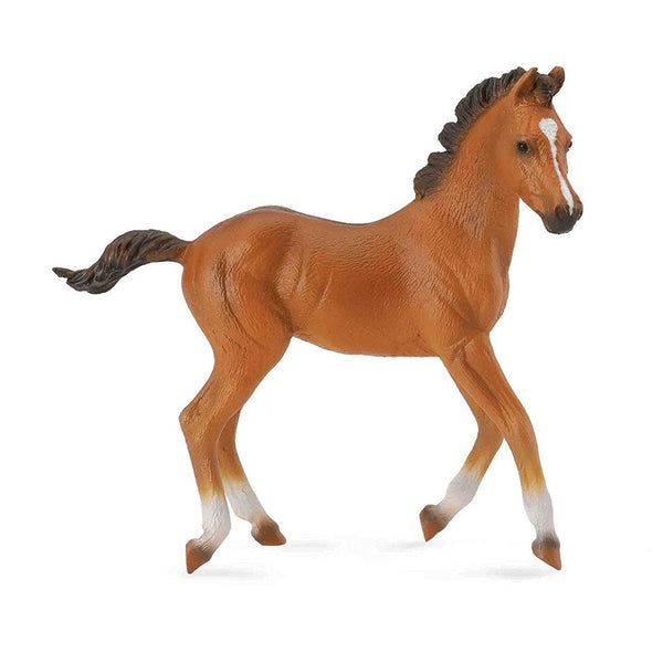 CollectA Quarter Horse Foal Bay - AnimalKingdoms.co.nz