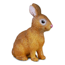 CollectA Rabbit - Wild Life - AnimalKingdoms.co.nz