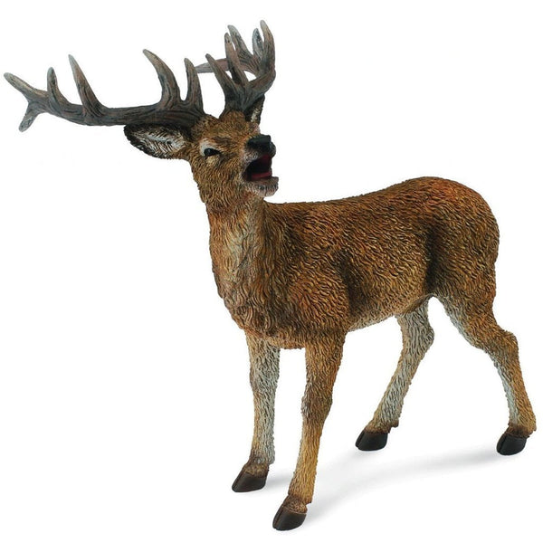 CollectA Red Deer Stag - AnimalKingdoms.co.nz