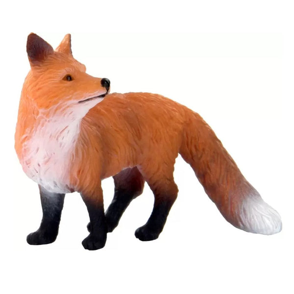CollectA Red Fox-88001-Animal Kingdoms Toy Store