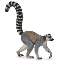 CollectA Ring-Tailed Lemur - Wild Life - AnimalKingdoms.co.nz