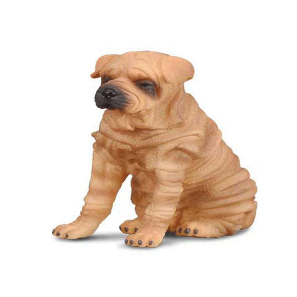 CollectA Shar Pei - Cats and Dogs - AnimalKingdoms.co.nz