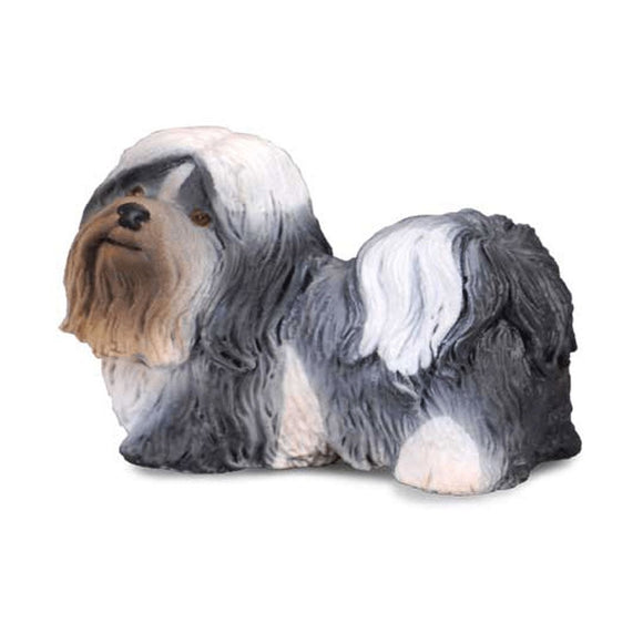 CollectA Shih Tzu-88195-Animal Kingdoms Toy Store