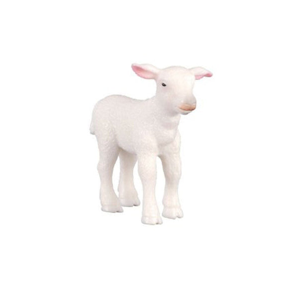 CollectA Standing Lamb-88009-Animal Kingdoms Toy Store