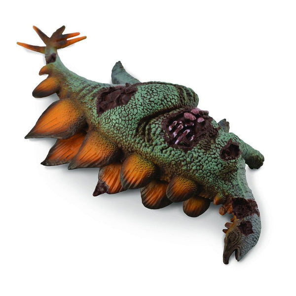 CollectA Stegosaurus Corpse-88643-Animal Kingdoms Toy Store