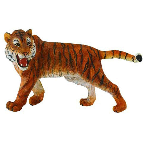 CollectA Tiger-88410-Animal Kingdoms Toy Store
