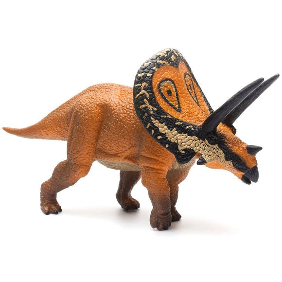 CollectA Torosaurus - Prehistoric - AnimalKingdoms.co.nz