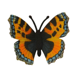 CollectA Tortoiseshell Butterfly - Insect - AnimalKingdoms.co.nz