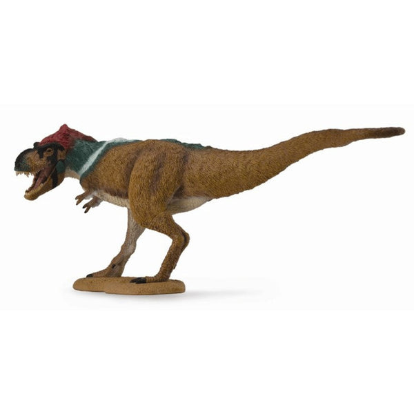 CollectA Tyrannosaurus Rex Feathered Deluxe Scale - AnimalKingdoms.co.nz