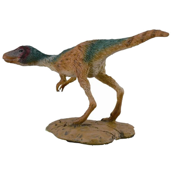 CollectA Tyrannosaurus Rex Juvenile-88697-Animal Kingdoms Toy Store