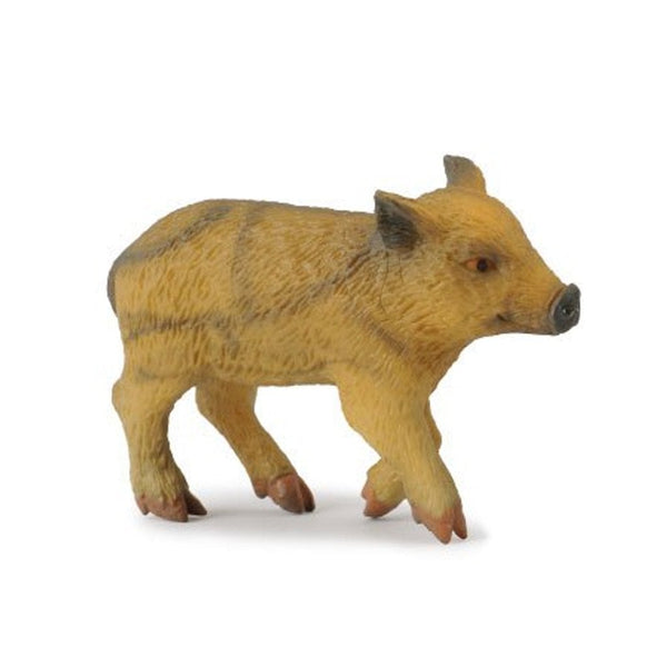 CollectA Wild Piglet Walking - AnimalKingdoms.co.nz