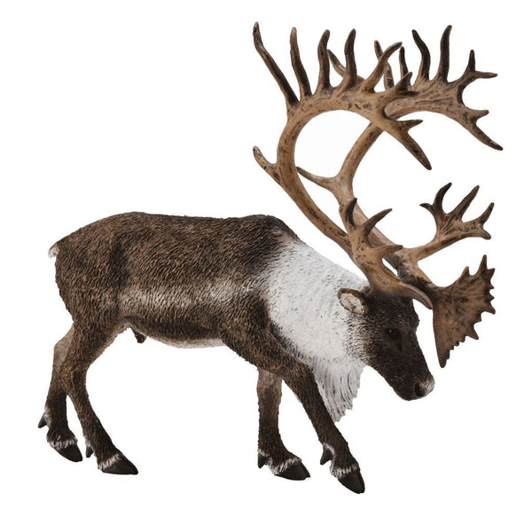 CollectA Woodland Caribou Reindeer - AnimalKingdoms.co.nz