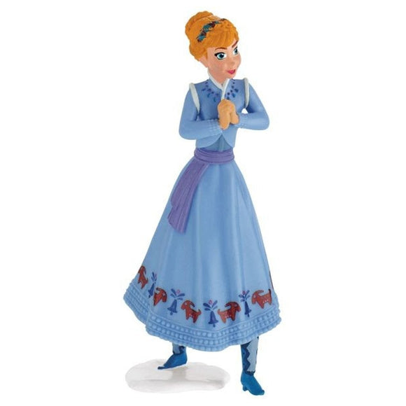Disney Anna Olaf's Frozen Adventure-12941-Animal Kingdoms Toy Store