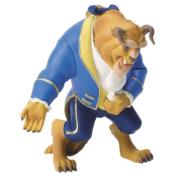 Disney Beauty and the Beast-12463-Animal Kingdoms Toy Store