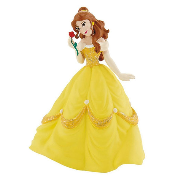 Disney Beauty and the Beast Belle-12401-Animal Kingdoms Toy Store