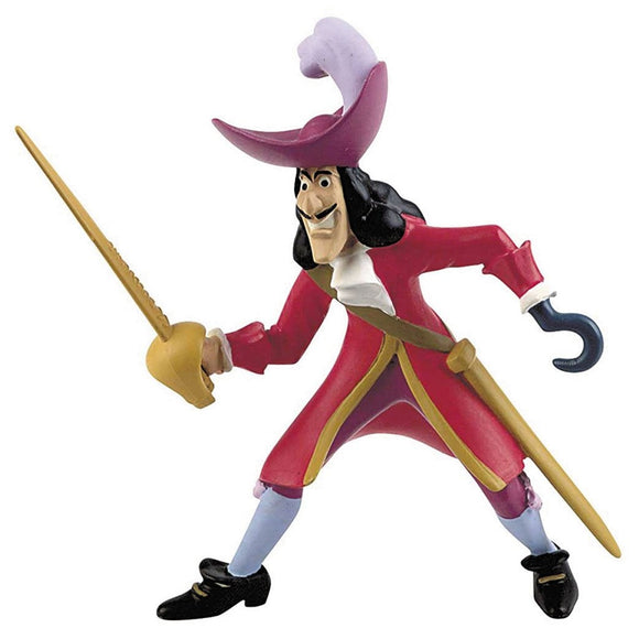 Disney Captain Hook - AnimalKingdoms.co.nz