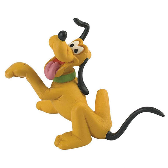 Disney Classics Pluto-15347-Animal Kingdoms Toy Store