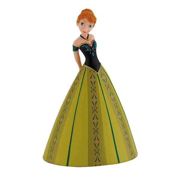 Disney Frozen Princess Anna-12967-Animal Kingdoms Toy Store