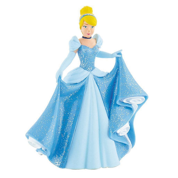 Disney Princess Cinderella-12501-Animal Kingdoms Toy Store