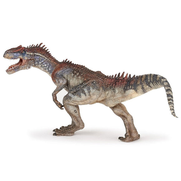 Papo Allosaurus 2019 - Prehistoric - AnimalKingdoms.co.nz