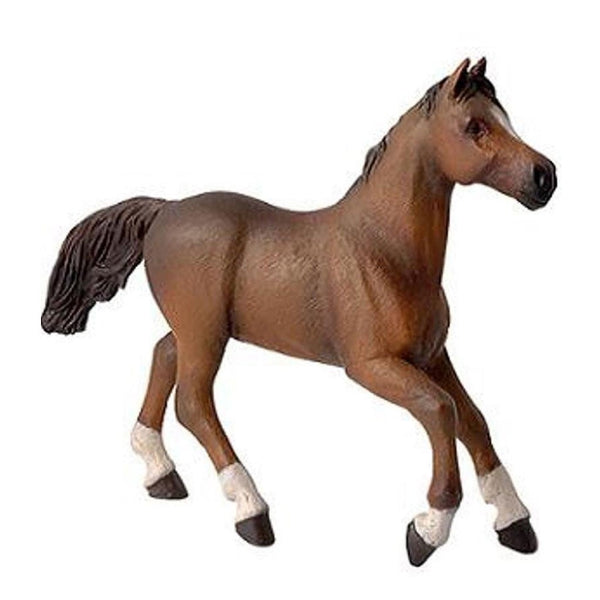 Papo Anglo-Arabian Mare-51075-Animal Kingdoms Toy Store