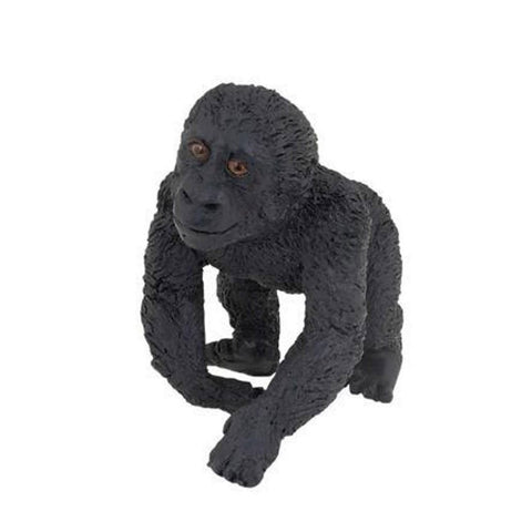 Papo Baby Gorilla - Wild Life - AnimalKingdoms.co.nz