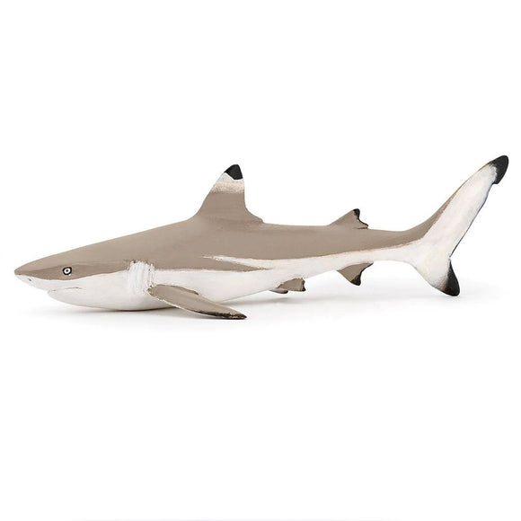 Papo Blacktip Reef Shark - Sealife - AnimalKingdoms.co.nz