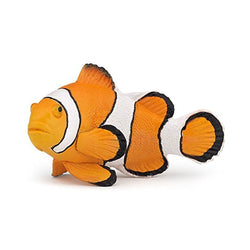 Papo Clownfish - Sealife - AnimalKingdoms.co.nz