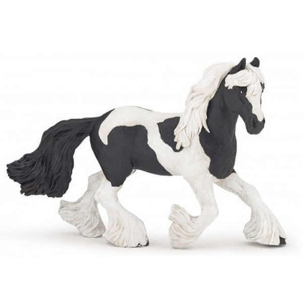 Papo Cob Horse-51550-Animal Kingdoms Toy Store