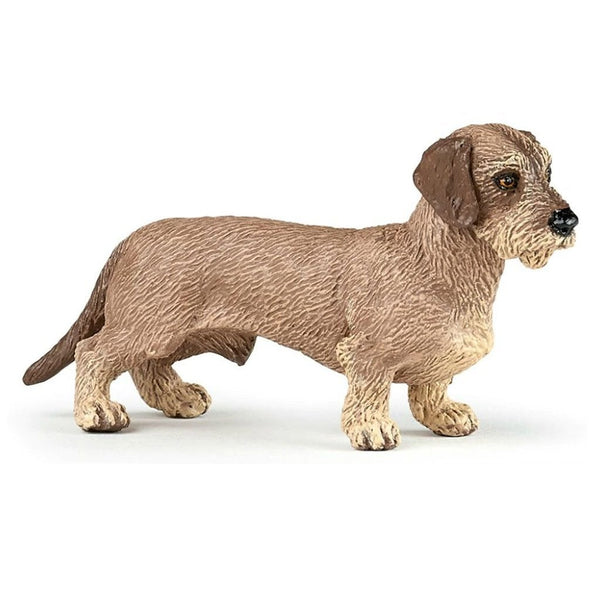 Papo Dachshund-54043-Animal Kingdoms Toy Store