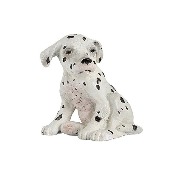 Papo Dalmatian Puppy Sitting - Cats and Dogs - AnimalKingdoms.co.nz