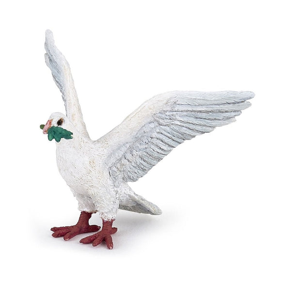 Papo Dove-50248-Animal Kingdoms Toy Store